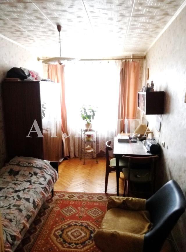 Продается 4-комнатная Квартира на ул. Героев Cталинграда — 42 000 у.е.