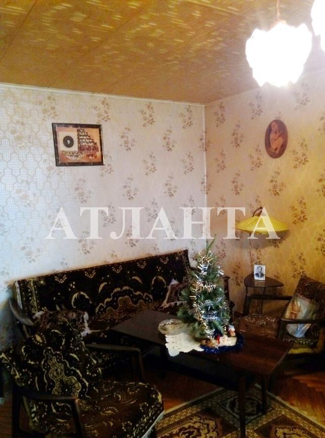 Продается 4-комнатная Квартира на ул. Героев Cталинграда — 42 000 у.е. (фото №2)