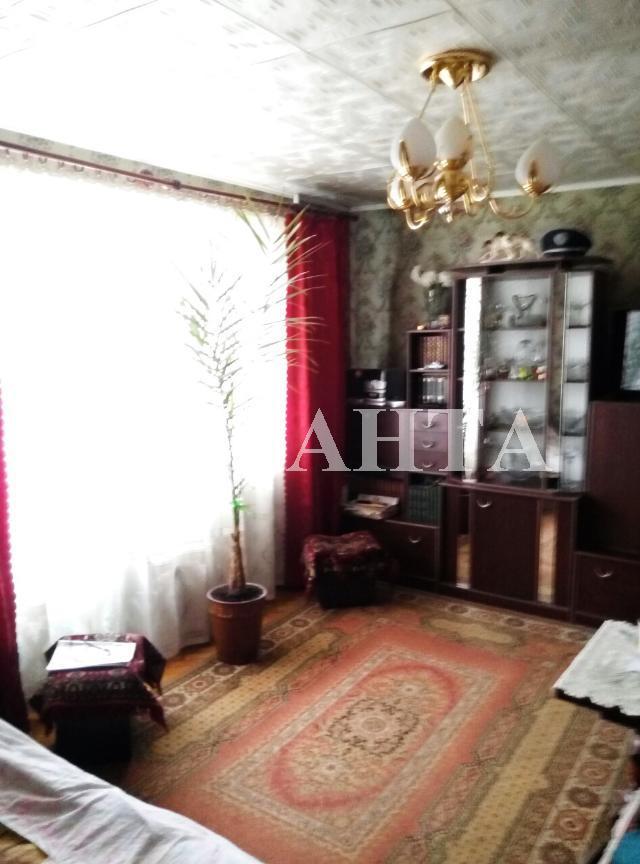 Продается 4-комнатная Квартира на ул. Героев Cталинграда — 42 000 у.е. (фото №3)