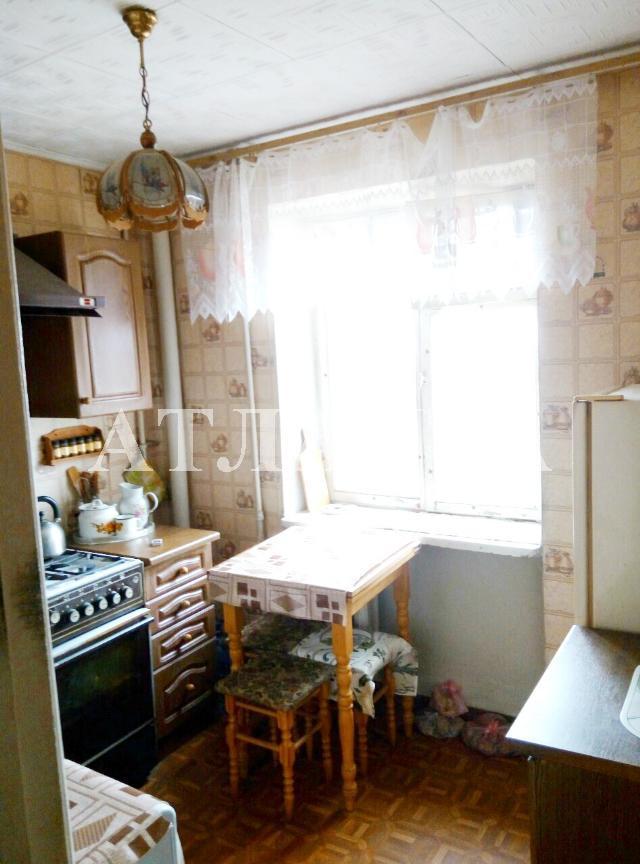 Продается 4-комнатная Квартира на ул. Героев Cталинграда — 42 000 у.е. (фото №5)