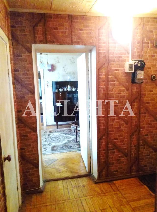 Продается 4-комнатная Квартира на ул. Героев Cталинграда — 42 000 у.е. (фото №6)