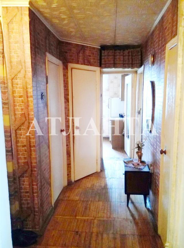 Продается 4-комнатная Квартира на ул. Героев Cталинграда — 42 000 у.е. (фото №7)