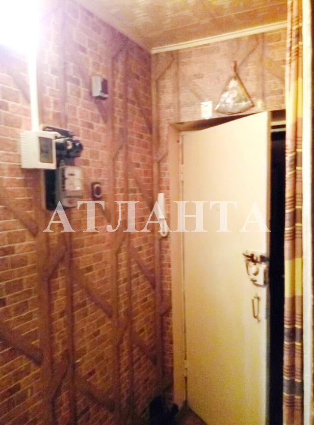 Продается 4-комнатная Квартира на ул. Героев Cталинграда — 42 000 у.е. (фото №8)