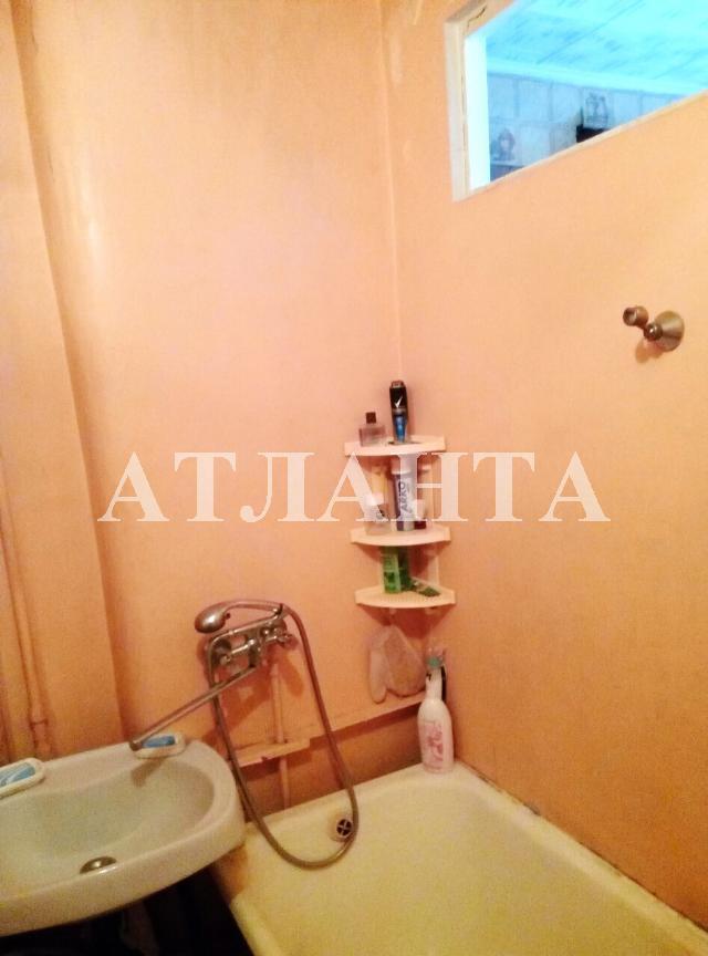 Продается 4-комнатная Квартира на ул. Героев Cталинграда — 42 000 у.е. (фото №9)