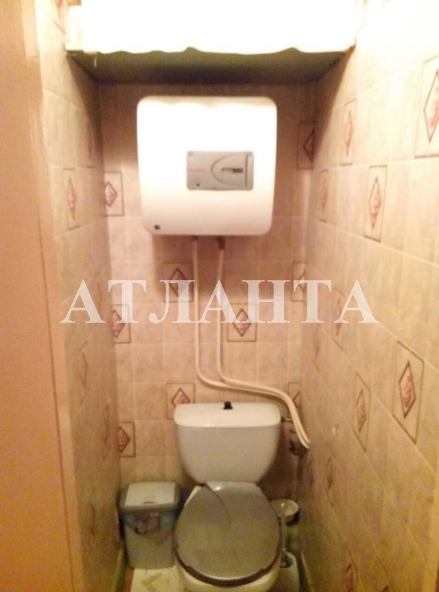 Продается 4-комнатная Квартира на ул. Героев Cталинграда — 42 000 у.е. (фото №11)
