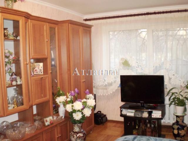 Продается 3-комнатная квартира на ул. Филатова Ак. — 46 000 у.е.