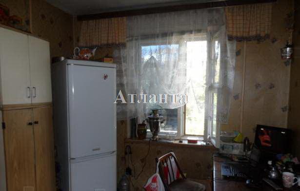 Продается 2-комнатная квартира на ул. Святослава Рихтера (Щорса) — 41 000 у.е. (фото №4)