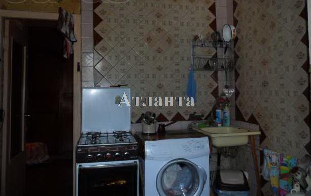 Продается 2-комнатная квартира на ул. Святослава Рихтера (Щорса) — 41 000 у.е. (фото №5)