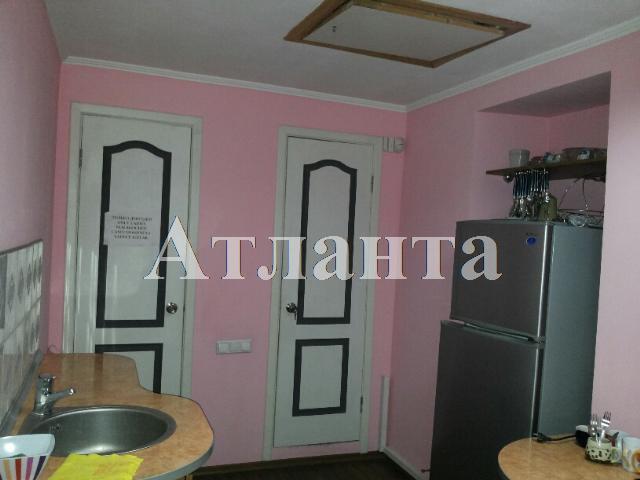 Продается 6-комнатная квартира на ул. Коблевская (Подбельского) — 115 000 у.е. (фото №4)