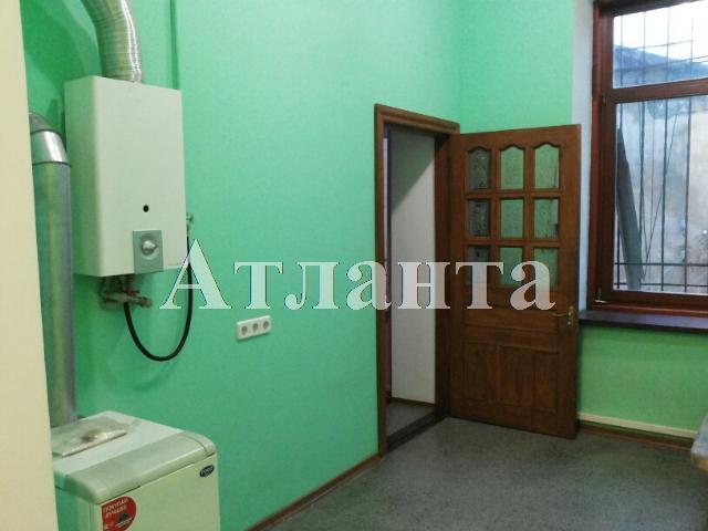 Продается 6-комнатная квартира на ул. Коблевская (Подбельского) — 115 000 у.е. (фото №8)