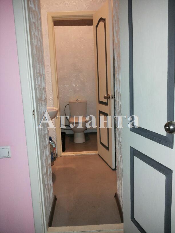 Продается 6-комнатная квартира на ул. Коблевская (Подбельского) — 115 000 у.е. (фото №10)