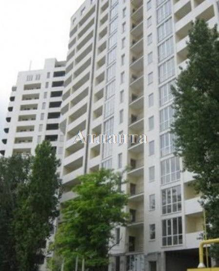 Продается 1-комнатная квартира на ул. Тополевая — 48 000 у.е. (фото №2)