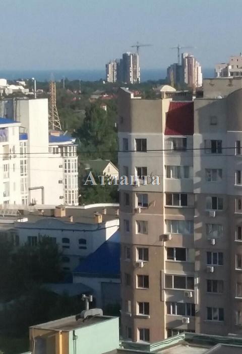 Продается 1-комнатная квартира на ул. Тополевая — 48 000 у.е. (фото №4)