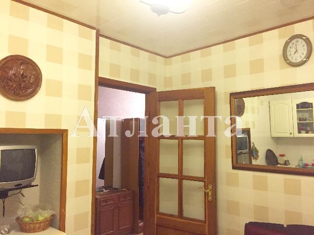 Продается 4-комнатная квартира на ул. Пионерская (Варламова, Академическая) — 65 000 у.е.