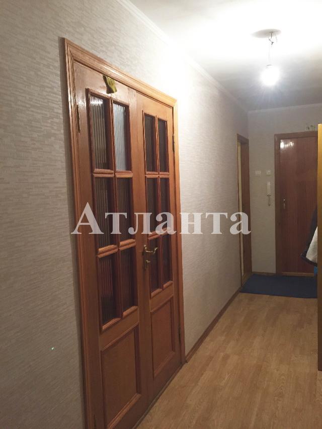 Продается 4-комнатная квартира на ул. Пионерская (Варламова, Академическая) — 65 000 у.е. (фото №8)