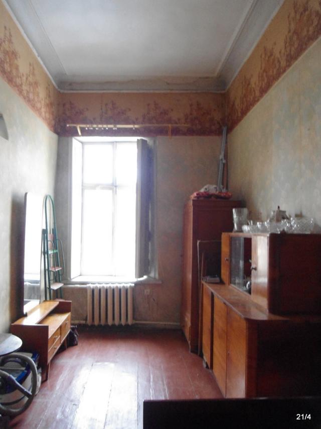 Продается 2-комнатная квартира на ул. Княжеская (Баранова) — 36 000 у.е.