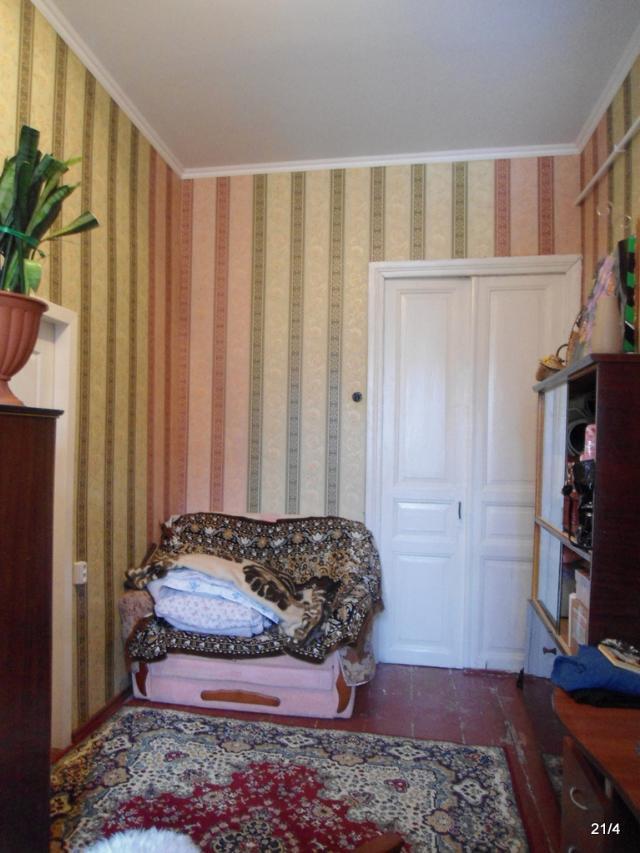 Продается 2-комнатная квартира на ул. Княжеская (Баранова) — 36 000 у.е. (фото №2)
