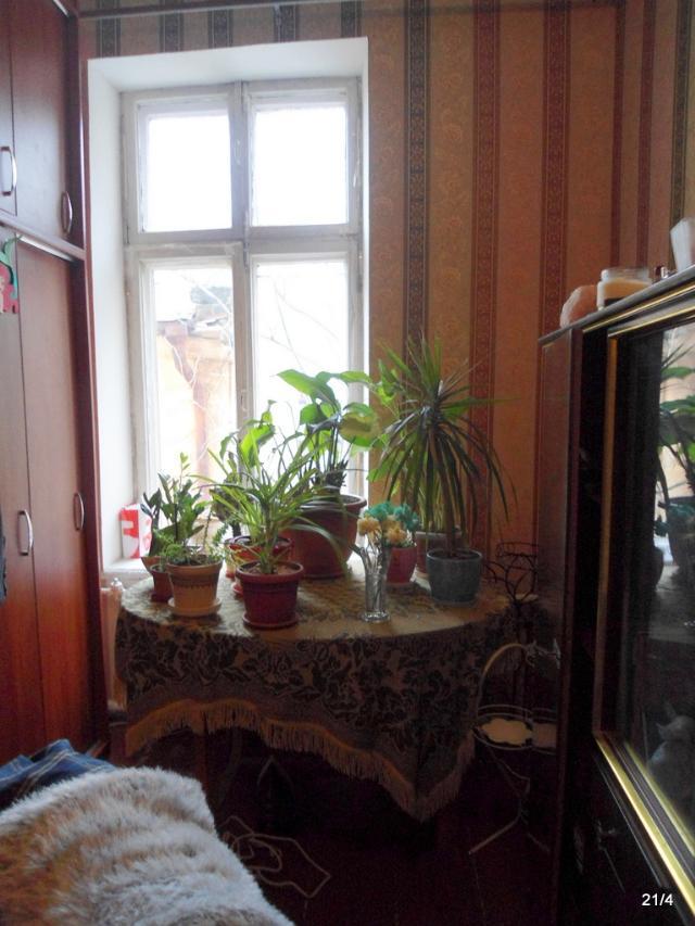 Продается 2-комнатная квартира на ул. Княжеская (Баранова) — 36 000 у.е. (фото №3)