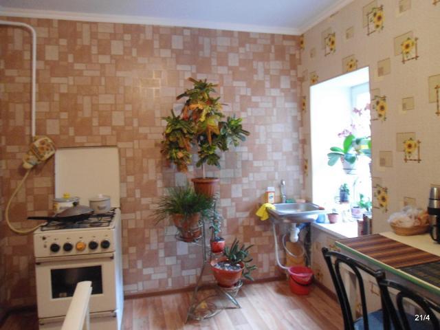 Продается 2-комнатная квартира на ул. Княжеская (Баранова) — 36 000 у.е. (фото №4)
