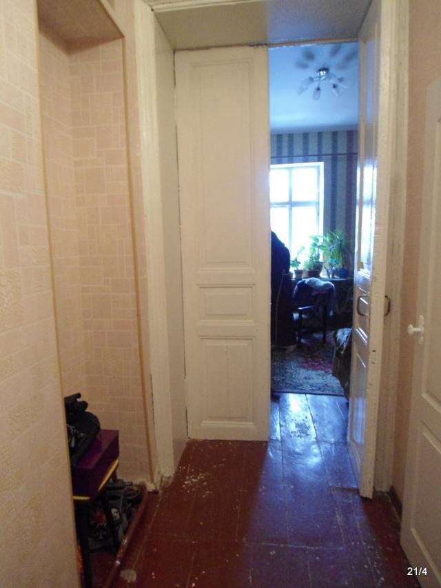 Продается 2-комнатная квартира на ул. Княжеская (Баранова) — 36 000 у.е. (фото №9)