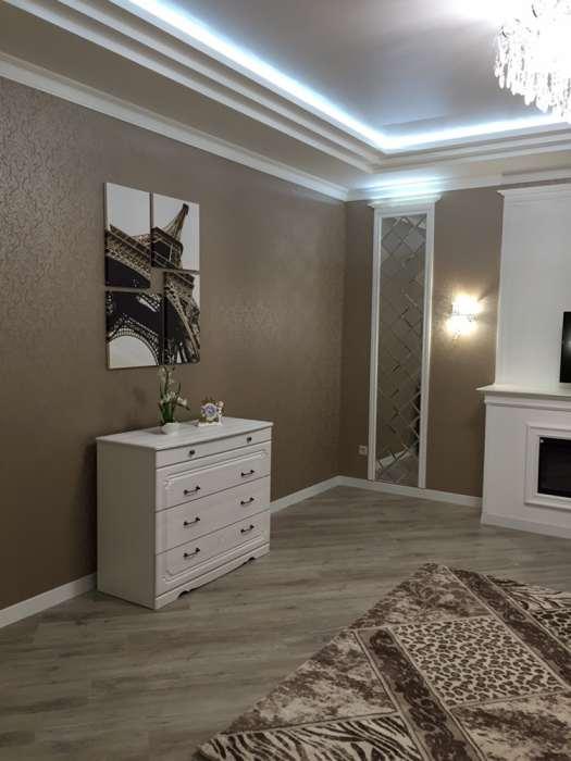 Сдается 2-комнатная квартира на ул. Генуэзская — 0 у.е./сут. (фото №4)