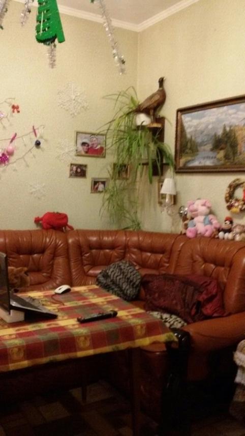 Продается 3-комнатная Квартира на ул. Серова — 29 000 у.е.