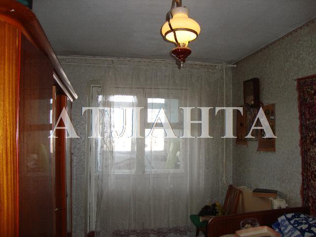 Продается 4-комнатная квартира на ул. Небесной Сотни Пр. (Жукова Марш. Пр., Ленинской Искры Пр.) — 49 000 у.е. (фото №2)