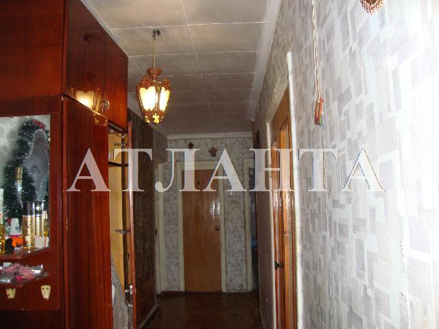 Продается 4-комнатная квартира на ул. Небесной Сотни Пр. (Жукова Марш. Пр., Ленинской Искры Пр.) — 49 000 у.е. (фото №7)