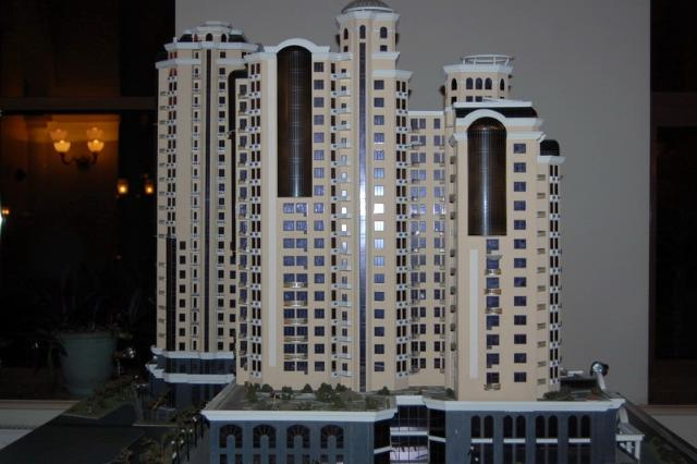 Сдается 3-комнатная квартира на ул. Генуэзская — 0 у.е./сут. (фото №20)