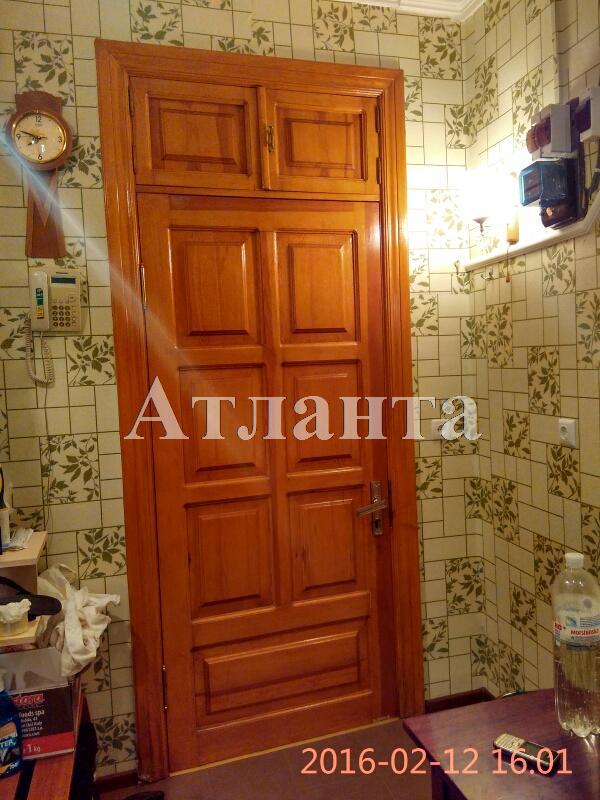 Продается 1-комнатная квартира на ул. Ленинградская — 41 000 у.е. (фото №3)