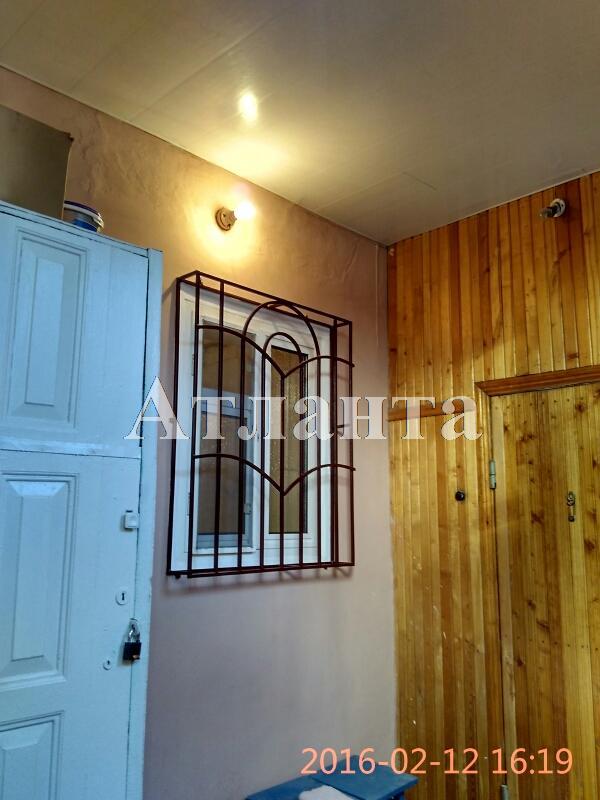 Продается 1-комнатная квартира на ул. Ленинградская — 41 000 у.е. (фото №4)