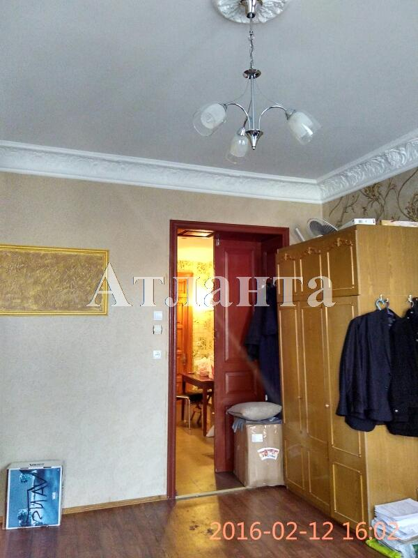 Продается 1-комнатная квартира на ул. Ленинградская — 41 000 у.е. (фото №5)