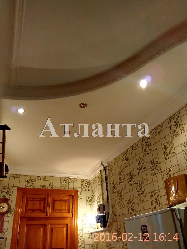 Продается 1-комнатная квартира на ул. Ленинградская — 41 000 у.е. (фото №7)