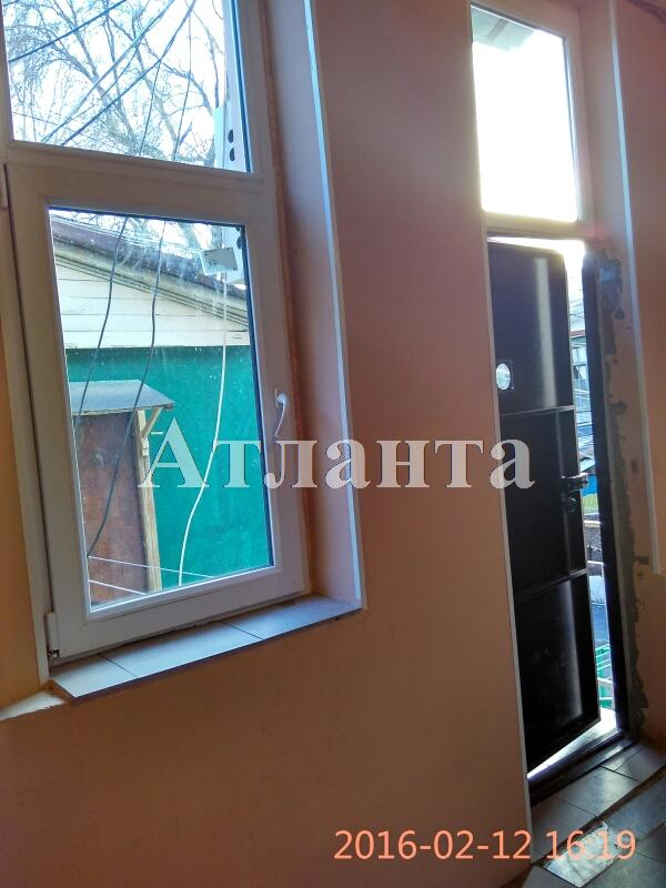 Продается 1-комнатная квартира на ул. Ленинградская — 41 000 у.е. (фото №12)