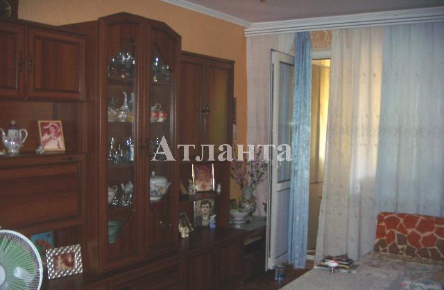 Продается 2-комнатная квартира на ул. Элеваторная — 7 000 у.е.