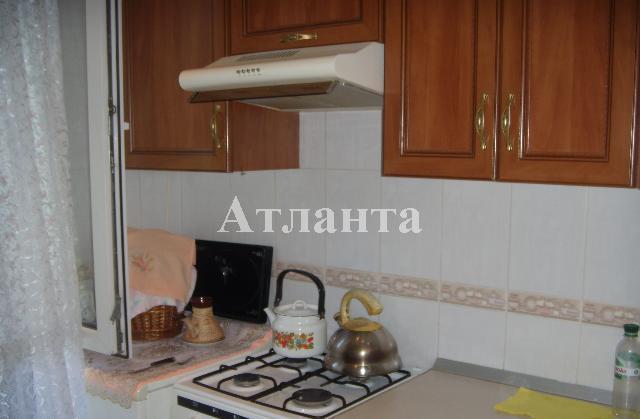 Продается 2-комнатная квартира на ул. Элеваторная — 7 000 у.е. (фото №3)