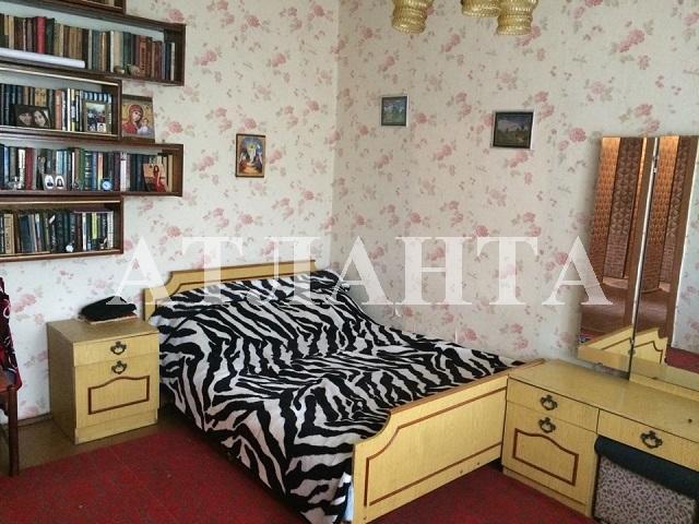 Продается 3-комнатная квартира на ул. Промышленная — 26 000 у.е.