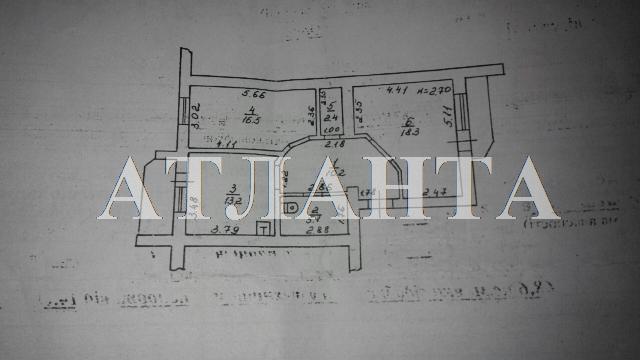 Продается 2-комнатная квартира на ул. Бабаджаняна Марш. (Рекордная) — 65 000 у.е. (фото №18)