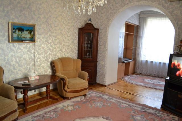 Продается 3-комнатная квартира на ул. Канатная (Свердлова) — 95 000 у.е. (фото №3)