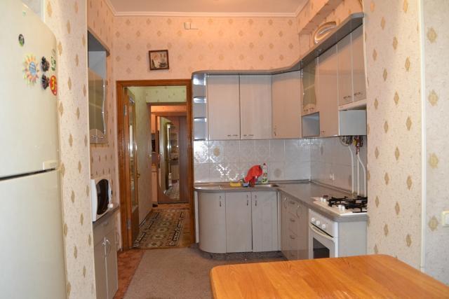 Продается 3-комнатная квартира на ул. Канатная (Свердлова) — 95 000 у.е. (фото №8)