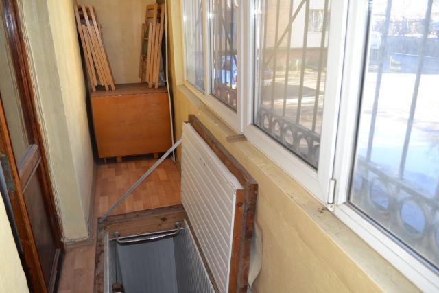 Продается 3-комнатная квартира на ул. Канатная (Свердлова) — 95 000 у.е. (фото №9)