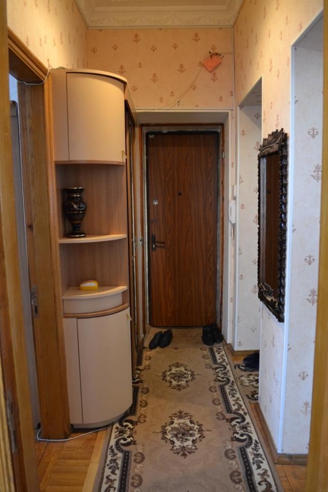 Продается 3-комнатная квартира на ул. Канатная (Свердлова) — 95 000 у.е. (фото №10)