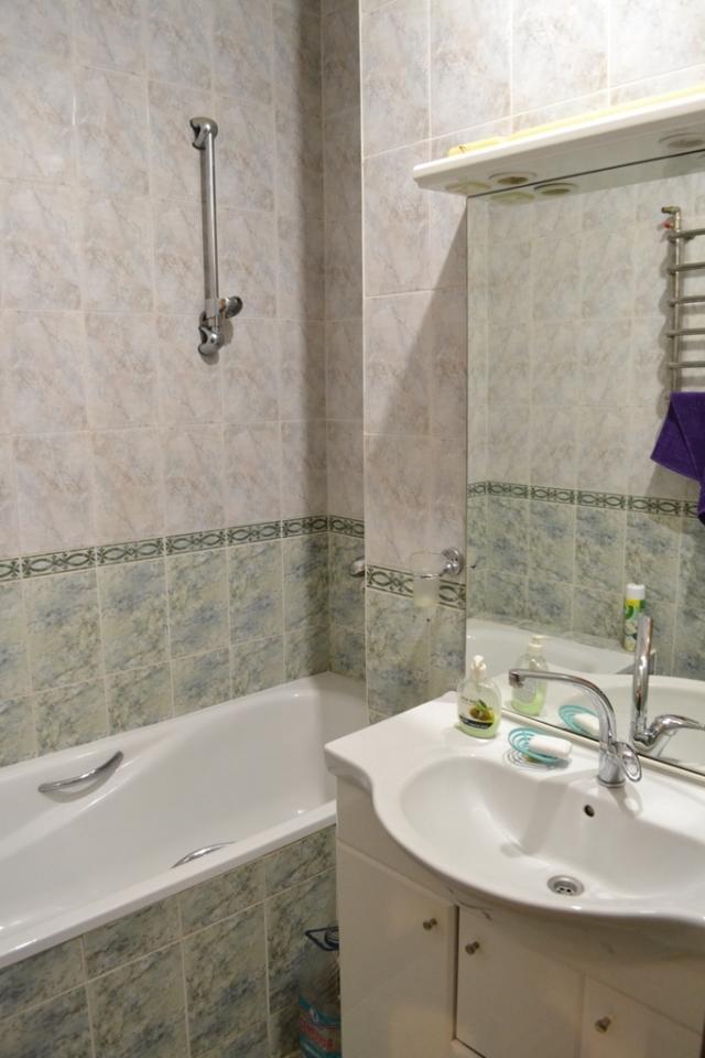 Продается 3-комнатная квартира на ул. Канатная (Свердлова) — 95 000 у.е. (фото №13)