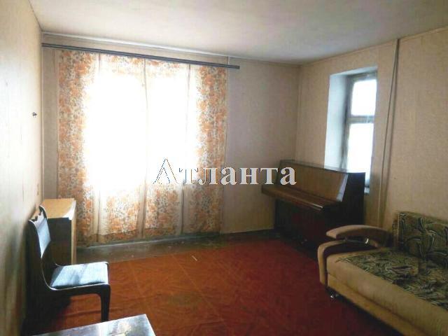 Продается 3-комнатная квартира на ул. Балковская (Фрунзе) — 55 000 у.е.