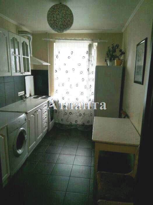 Продается 3-комнатная квартира на ул. Балковская (Фрунзе) — 55 000 у.е. (фото №4)