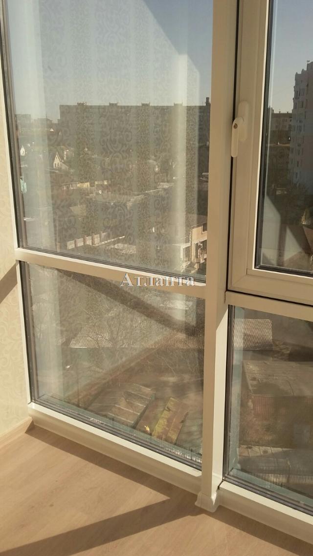 Продается 1-комнатная квартира на ул. Малиновского Марш. — 52 000 у.е. (фото №3)
