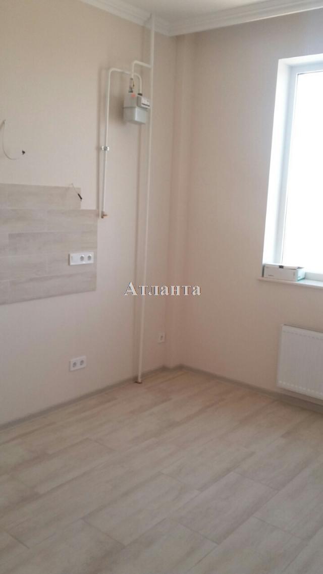 Продается 1-комнатная квартира на ул. Малиновского Марш. — 52 000 у.е. (фото №4)