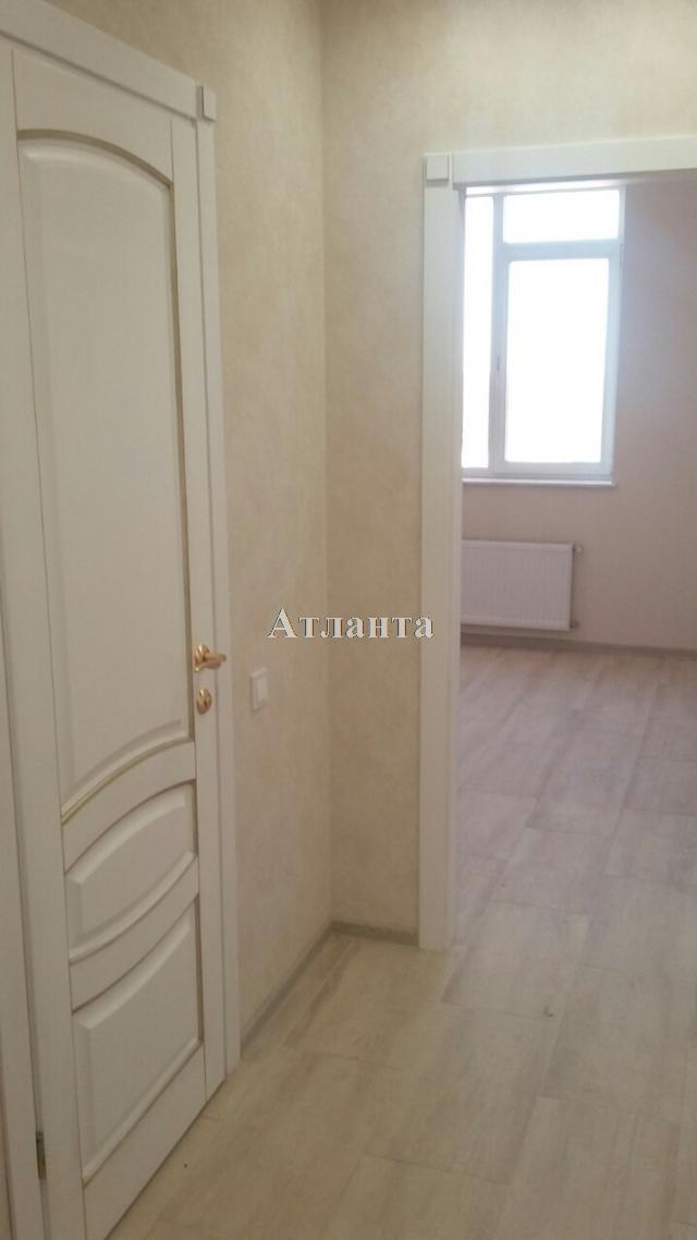 Продается 1-комнатная квартира на ул. Малиновского Марш. — 52 000 у.е. (фото №7)