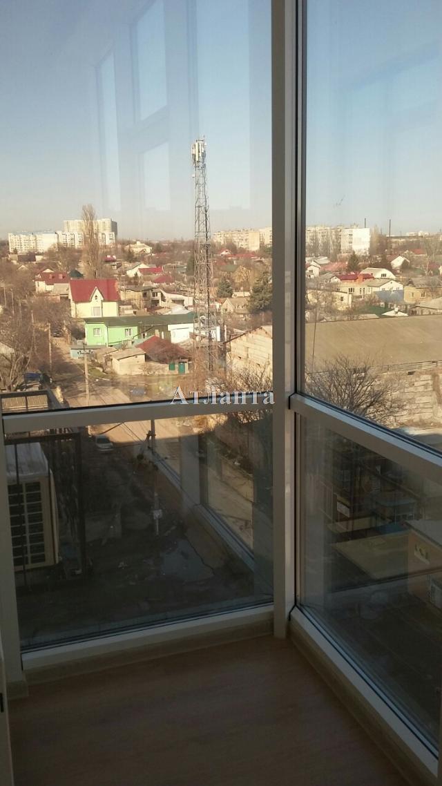 Продается 1-комнатная квартира на ул. Малиновского Марш. — 52 000 у.е. (фото №8)