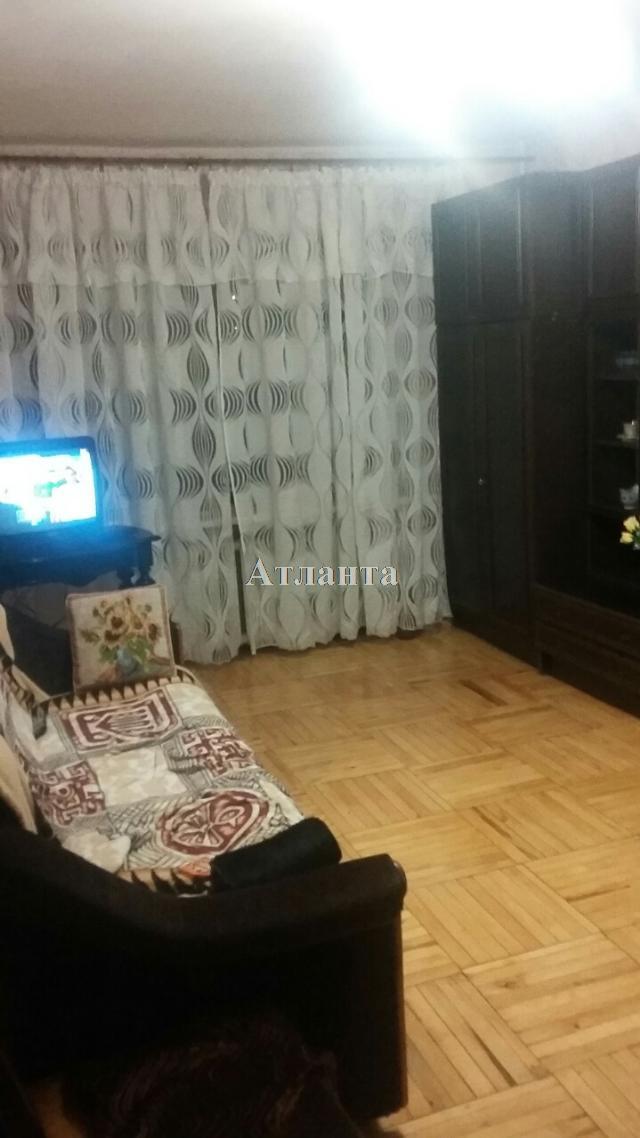 Продается 4-комнатная квартира на ул. Королева Ак. — 62 000 у.е. (фото №2)
